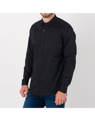 Camisa Jetson