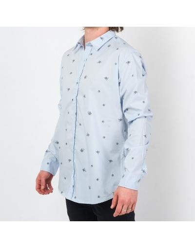 Camisa Nibbler