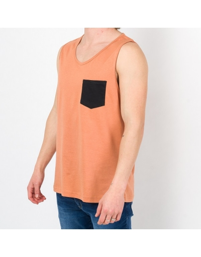 Musculosa Dudley