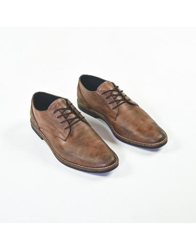 Zapatos Bluchers
