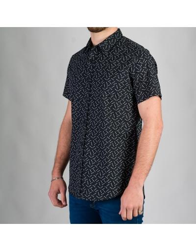 Camisa Leduc