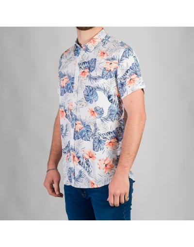 Camisa Cambar