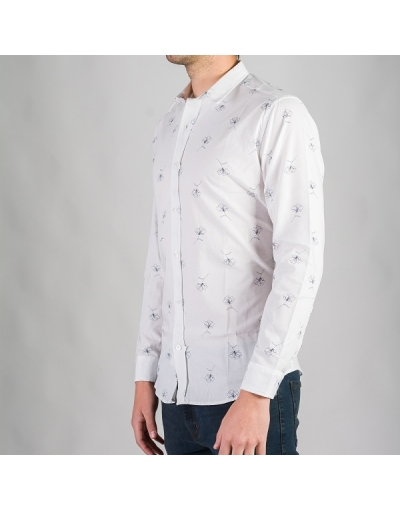 Camisa Barlow