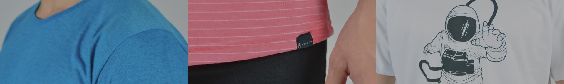 Remeras y camisas - Heybon  Clothes - Indumentaria masculina