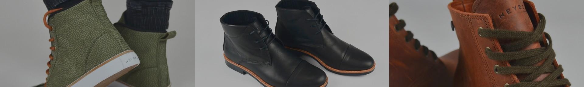 Zapatillas de moda - Heybon