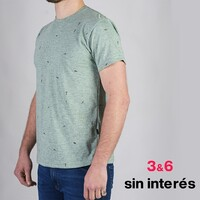 Remera UFO 100% algodón  3 y 6 cuotas sin interés  Envíos exprés en Córdoba capital . . . #remera #tee #tshirt #hombres #mens